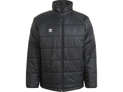 Adidas Midlayer Jacket, black - Thermojacke
