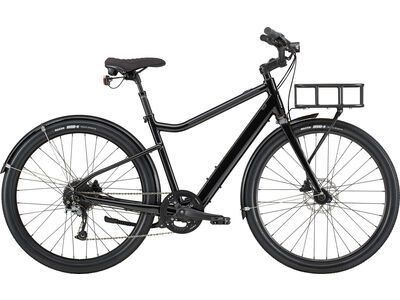 Cannondale Treadwell Neo EQ 2020, black - E-Bike