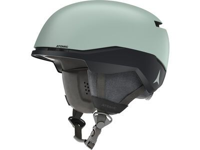 Atomic Four AMID, mint - Skihelm