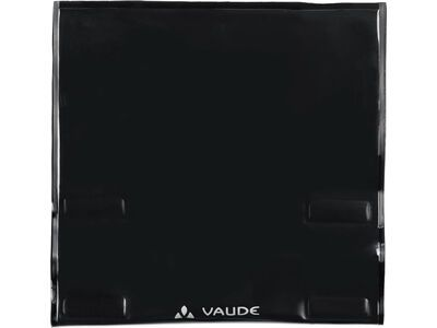 Vaude BeGuided big, black - Kartentasche