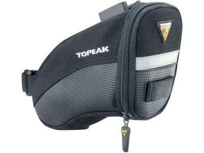 Topeak Aero Wedge Pack 0,66 l (Small) - Satteltasche