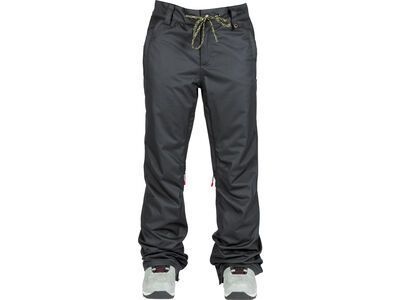 Nitro Whistler Pants, black - Snowboardhose