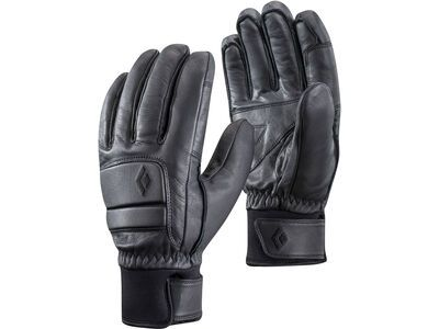 Black Diamond Spark Gloves, smoke - Skihandschuhe