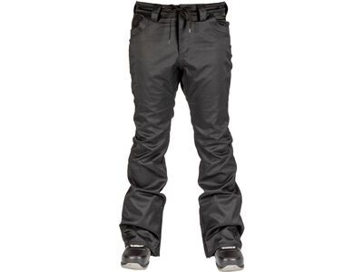 Nitro L1 Heartbreaker Twill Pant, black - Snowboardhose