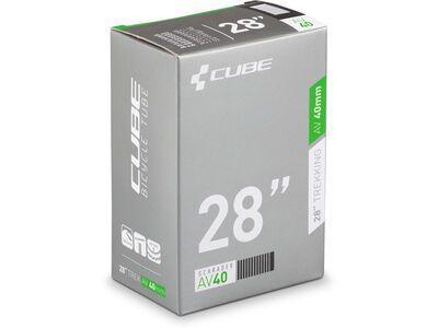 Cube Schlauch 28 Trekking AV - 28/47-622