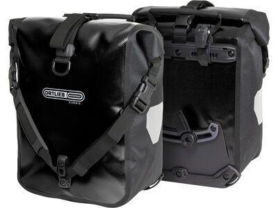 Ortlieb Sport-Roller Classic (Paar), schwarz - Fahrradtasche