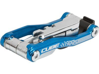 Cube Cubetool Smart, blue chrom - Multitool