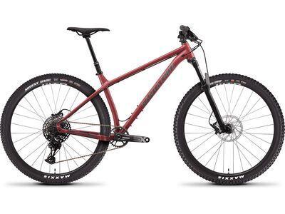 Santa Cruz Chameleon AL D 29 2021, raspberry sorbet - Mountainbike