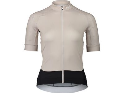 POC Essential Road Women's Jersey poc o lt sandstone beige