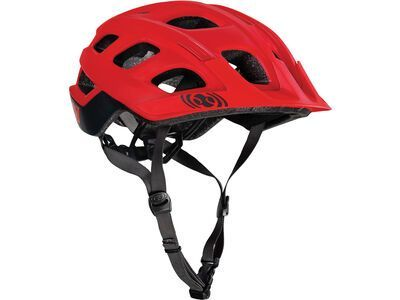 IXS Trail XC, fluo red - Fahrradhelm