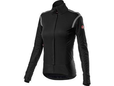 Castelli Alpha RoS 2 W Jacket light black