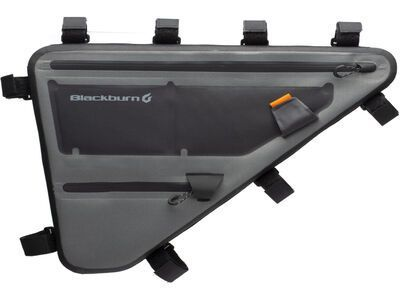 Blackburn Outpost Elite Frame Bag - Medium Short - Rahmentasche