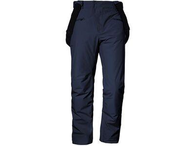 Schöffel Ski Pants Lachaux M, navy blazer - Skihose