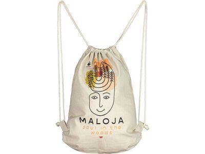 Maloja RotfichteM. vintage white woodwomen