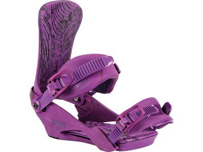Nitro Cosmic Factory Craft Series purple 2022