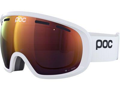 POC Fovea Clarity Spektris Orange hydrogen white