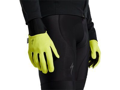 Specialized Prime-Series Thermal, hyperviz - Fahrradhandschuhe