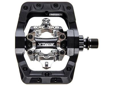 DMR V-Twin Clip In Pedal, black - Pedale
