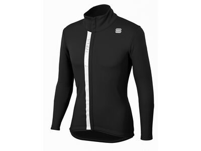 Sportful Tempo WS Jacket, black/white - Radjacke