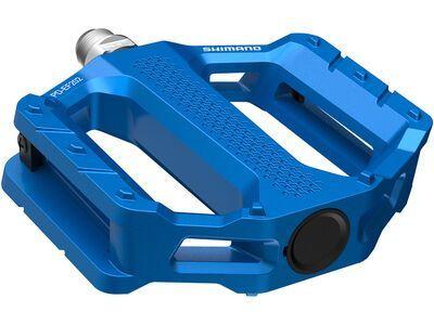 Shimano PD-EF202, blau - Pedale