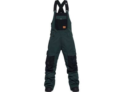 Horsefeathers Medler Pants, deep green - Snowboardhose