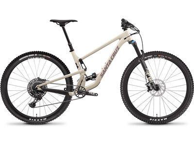 Santa Cruz Tallboy AL R ivory 2021