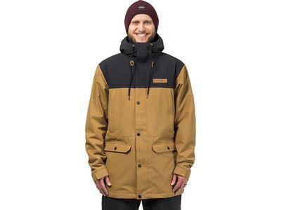 Horsefeathers Cornell Jacket, cumin - Snowboardjacke