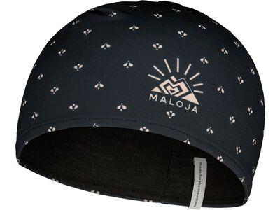 Maloja HaussperlingM. moonless