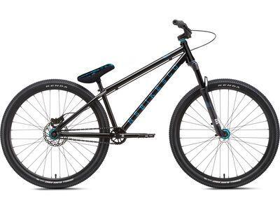 NS Bikes Metropolis 2 black 2021
