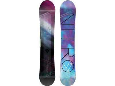 Nitro Victoria 2020 - Snowboard