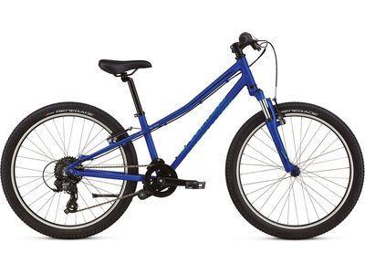 Specialized Hotrock 24 2021, blue/black - Kinderfahrrad