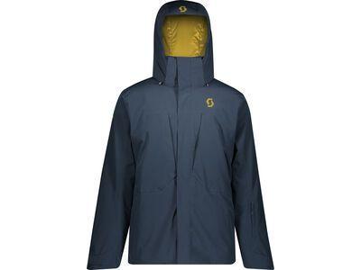 Scott Ultimate Dryo 10 Men's Jacket dark blue