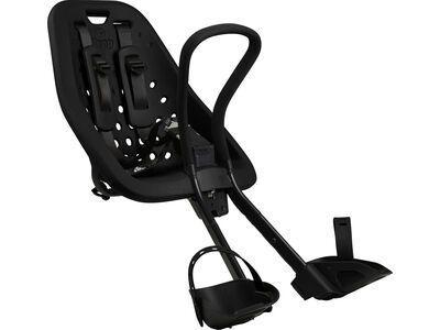 Thule Yepp Mini, black - Kindersitz