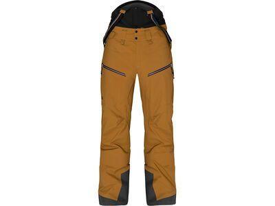 Elevenate Men's Bec de Rosses Pants, pecan brown - Skihose