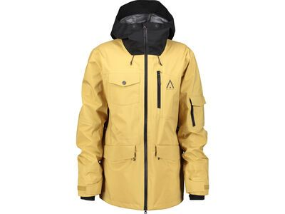 WearColour Hawk Jacket, sand - Snowboardjacke