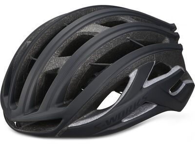 Specialized S-Works Prevail II Vent (ANGi komp.) matte black