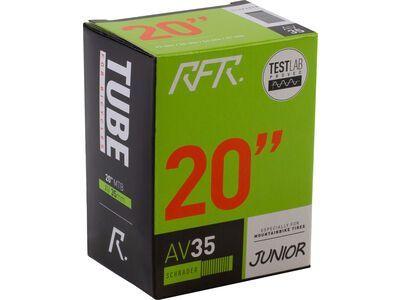 Cube RFR Schlauch 20 Junior/MTB AV - 1.75-2.25