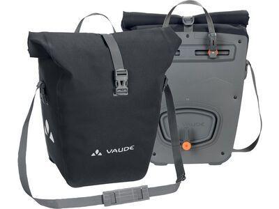 Vaude Aqua Back Deluxe (Paar), phantom black - Fahrradtasche