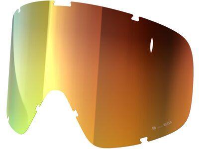POC Opsin Clarity Spare Lens, clarity spektris orange - Wechselscheibe