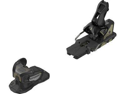 Atomic Warden 13 MNC - 90 mm, black/gold - Skibindung