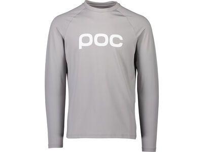POC Reform Enduro Jersey alloy grey