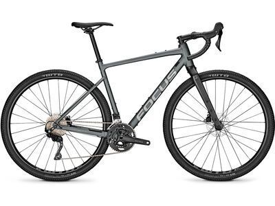 Focus Atlas 6.7 2021, slate grey - Gravelbike
