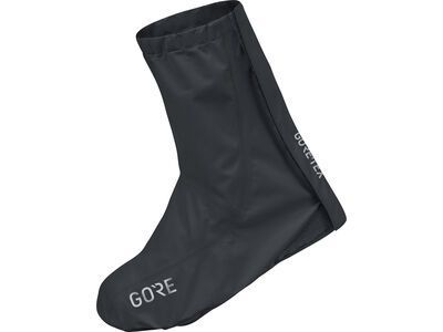 Gore Wear C3 Gore-Tex Überschuhe black