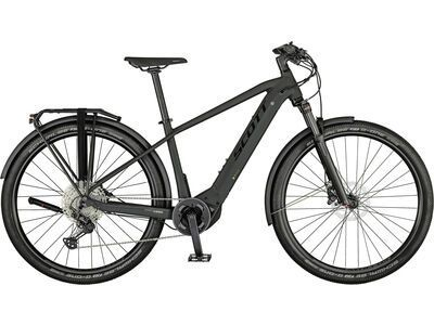 Scott Axis eRide 10 Men 2021 - E-Bike