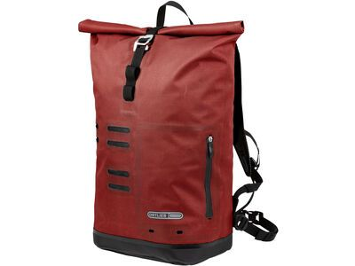 Ortlieb Commuter-Daypack City 27 L dark chili