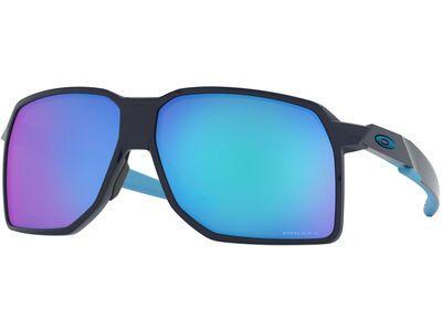 Oakley Portal Prizm, navy/Lens: prizm sapphire - Sonnenbrille