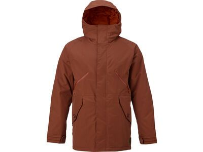 Burton Breach Jacket, matador - Snowboardjacke