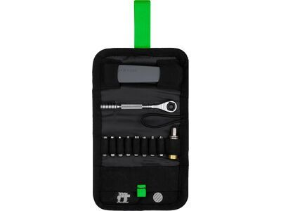 Syncros Guide Kit Multi-Tool black