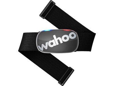 Wahoo Fitness Tickr 2 Herzfrequenzgurt stealth