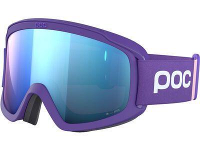 POC Opsin Clarity Comp inkl. WS, ametist purple/Lens: spektris blue - Skibrille